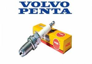 Volvo Penta Deniz Motoru Bujileri   0533 748 99 18