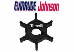 Evinrude – Johnson Deniz Motoru İmpeller Su Pompası Lastiği Fiyat Listesi | 0533 748 99 18