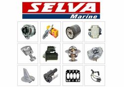 Selva Dıştan Takma Deniz Motoru Benzin Hortumu  | 0533 748 99 18