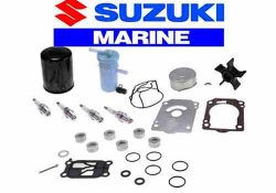 Suzuki DF 150/175 HP Deniz Motoru Bakım Servis Kiti